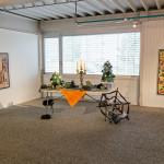 FWD - Der mobile Kunstraum Oberkirch 2014