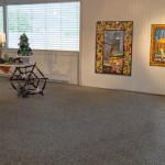 FWD - Der mobile Kunstraum 2014 Oberkirch