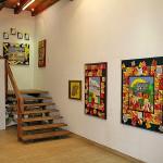Galerie  Monika Beck Homburg 2010